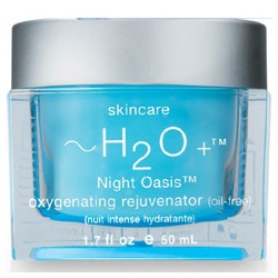 8杯水保濕修護晚霜Night Oasis Oxygenating Rejuvenator