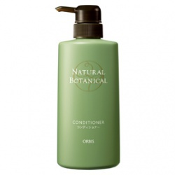 自然植萃潤髮乳NATURAL BOTANICAL CONDITIONER