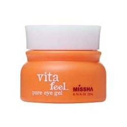 果橙維他命水眼露Vita-Feel Pure Eye Gel